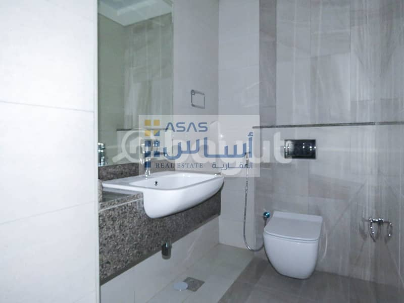18 EXCLUSIVE OFFER FOR BRAND NEW ONE B/R FLAT WITH BALCONY IN AL SATWA BUILDING - DUBAI WITH ONE MONTH FREE + ONE PARKING