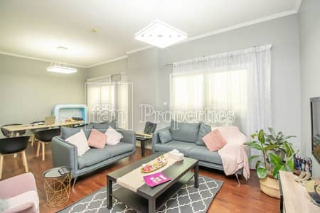 3 Bedroom Flat for Sale in Liwan, Dubai - Fully upgraded | Well Kept | with Maid room|Vacant