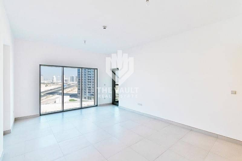 2 Exclusive | Brand New 2BR in Motor City