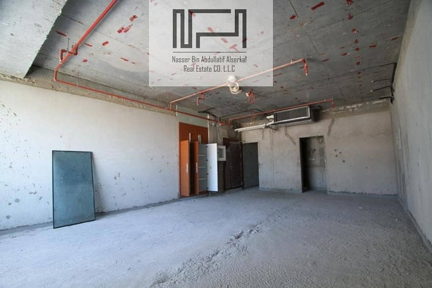 2 DMCC Freezone | Commercial Office | FOR SALE