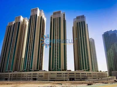 2 Bedroom Flat for Sale in Al Reem Island, Abu Dhabi - Sea View | Luxurious Apartment | Rent Refundable