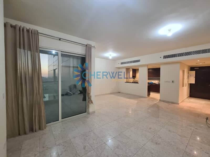 Luxurious And Well Maintained Family Apartment | Vacant
