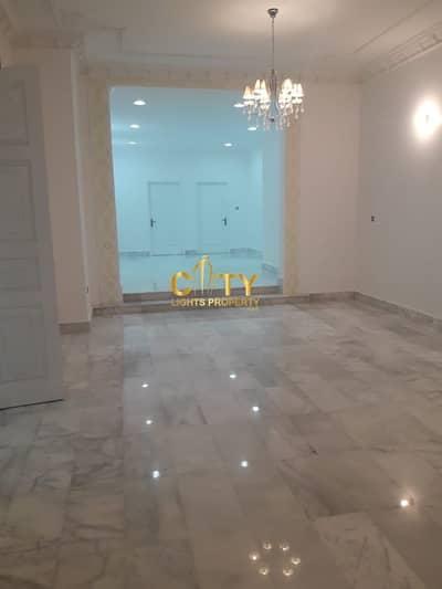 6 Bedroom Villa for Rent in Al Mushrif, Abu Dhabi - Good Location | 6BR Villa with Roof Terrace