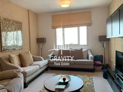 فلیٹ 1 غرفة نوم للبيع في الغدیر، أبوظبي - HOTTEST DEAL | Good Investment | Move in Ready