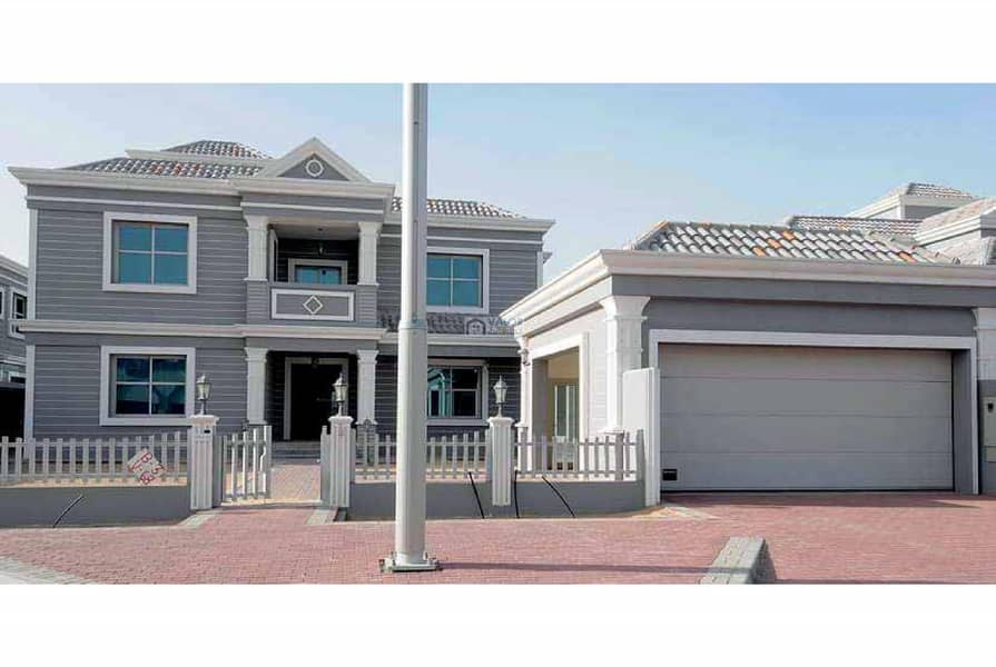 PRIME LOCATION|5 BR| AMAZING VIEW | UNFURNISHED
