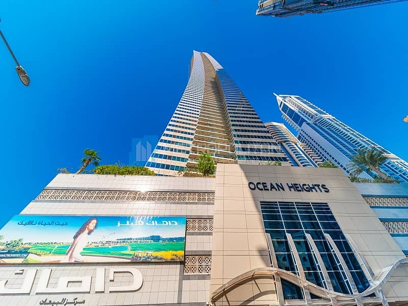 10 Stunning 3BR with full Sea Palm and Dubai eye view