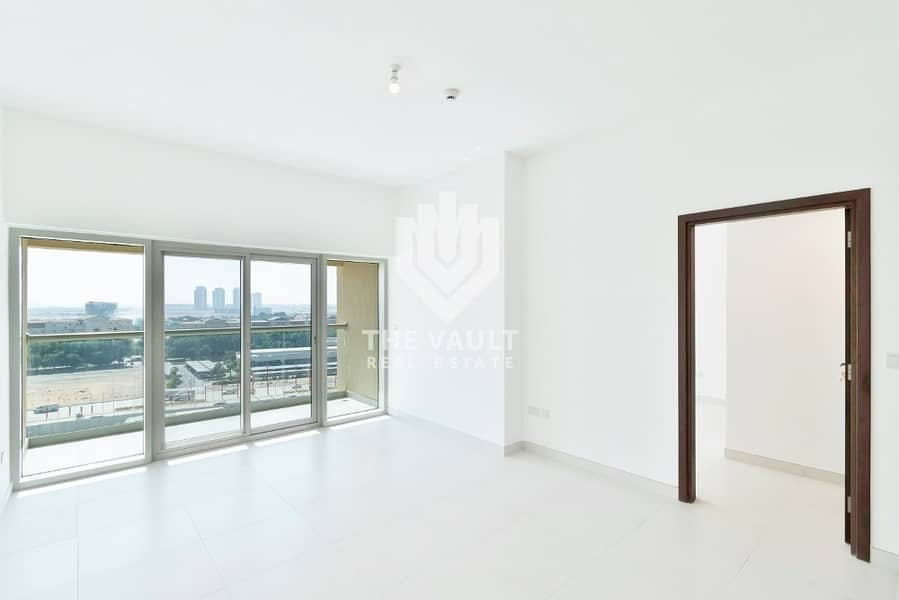 Exclusive   Brand New   Floor to Ceiling Windows
