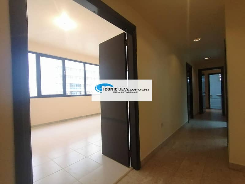 Old but Gold | 2BHK in Corniche for Very Affordable Price
