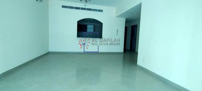 2 Bedroom Apartment for Rent in Barsha Heights (Tecom), Dubai - Well maintained| semi close Kitchen | balcony|