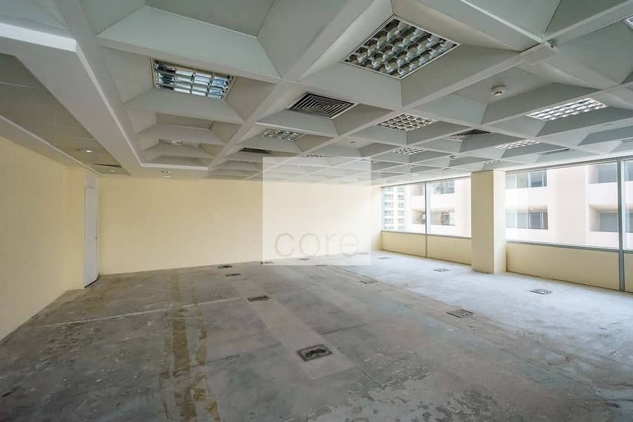 2 Mid Floor   Fitted Office   Open Plan Layout