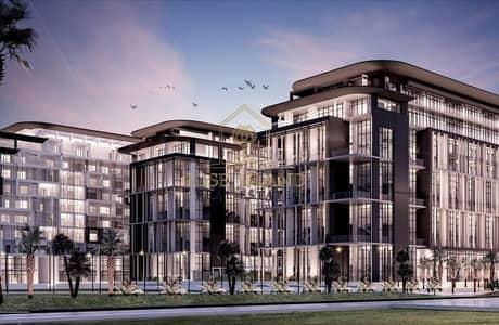 شقة 1 غرفة نوم للبيع في مدينة مصدر، أبوظبي - Grab Now|Modern Layout|Attractive Payment Plan