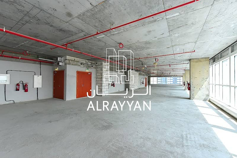 Spacious Office Space | Direct from Developer