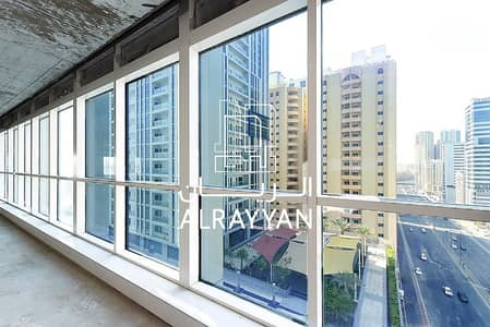 Office for Rent in Al Nahda, Sharjah - Huge Retail Space with Stunning Views