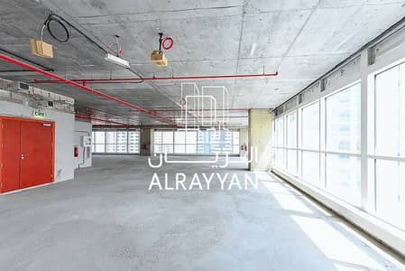 Office for Rent in Al Nahda, Sharjah - Exclusive| Modern Offices for Rent | Great Offer