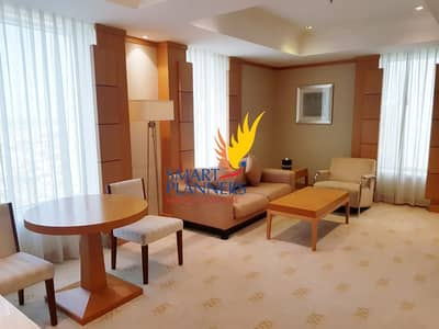 1 Bedroom Flat for Rent in Sheikh Zayed Road, Dubai - AMAZING FURNISHED 1BHK CLOSE TO METRO