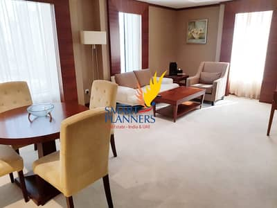 2 Bedroom Flat for Rent in Sheikh Zayed Road, Dubai - ELEGANT FURNISHED 2BHK NEAR METRO