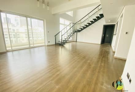 1 Month FREE ~ 3BED Duplex+ Maid's room