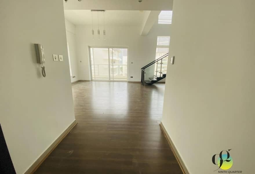 2 1 Month FREE ~ 3BED Duplex+ Maid's room