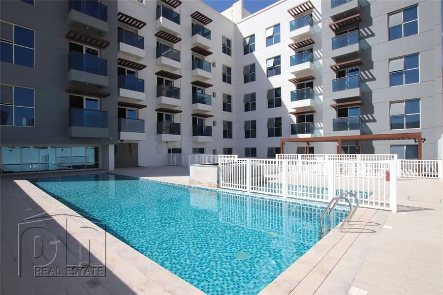 10 13 Month Deal | Balcony | High End Finish