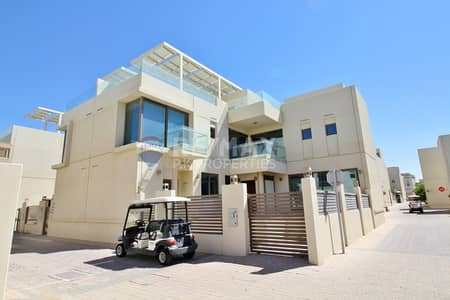 3 Bedroom Townhouse for Rent in The Sustainable City, Dubai - No Commission | 3 Bedroom+ Maids| Sustainable City