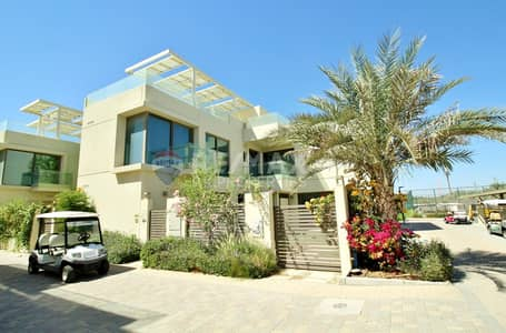 4 Bedroom Townhouse for Rent in The Sustainable City, Dubai - Two Weeks Free Rental | 4 Bed + Maids Townhouse