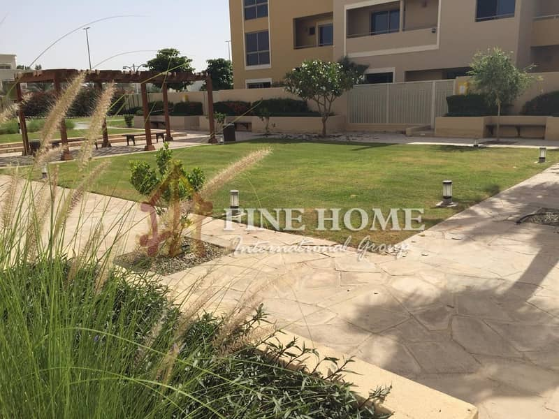 15 Spacious 4BHK in Qattouf with Private Garden