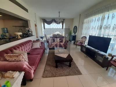 فلیٹ 2 غرفة نوم للبيع في مدينة دبي الرياضية، دبي - Huge 2BR | Corner Unit | Golf Course View