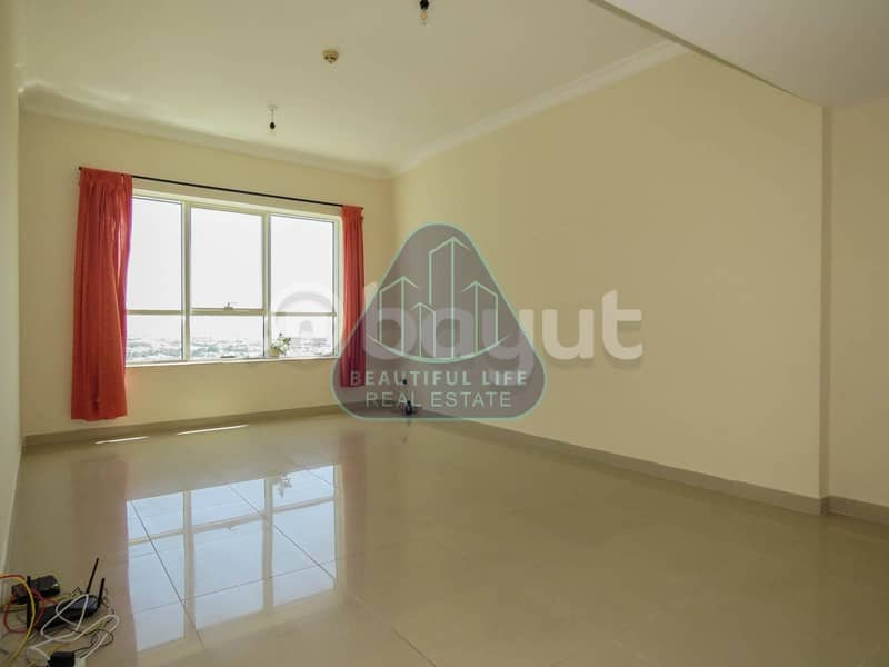 Hot Deal | Spacious 1 Bhk | High floor | Meadows View