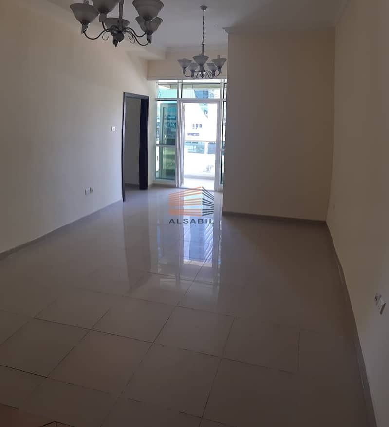 2 one bedroom in jlt cluster D near metro and tram