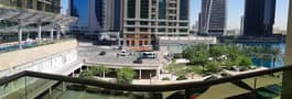 19 one bedroom in jlt cluster D near metro and tram