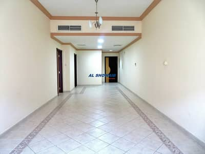 1 Bedroom Flat for Rent in Bur Dubai, Dubai - Spacious 1 BHK opp Lamcy Plaza Oudmetha