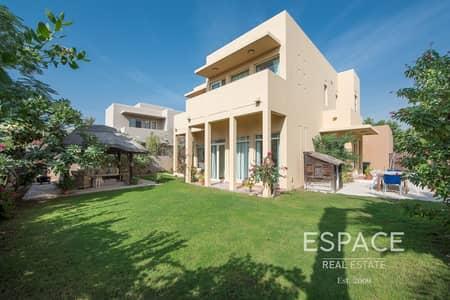 3 Bedroom Villa for Sale in Arabian Ranches, Dubai - Type 8   Quiet Internal Location   3 Beds