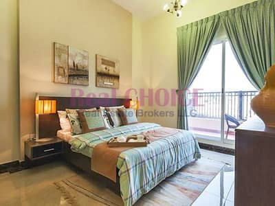 2 Bedroom Apartment for Sale in Jumeirah Village Circle (JVC), Dubai - Spacious 2 BR | Unfurnished | Pantheon Boulevard