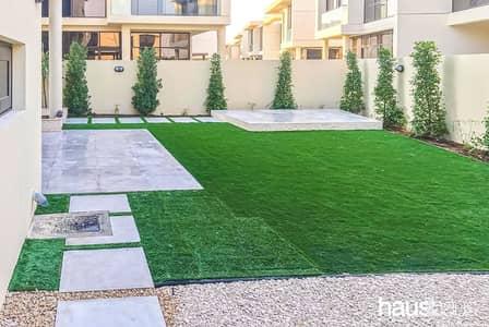 تاون هاوس 3 غرف نوم للبيع في داماك هيلز (أكويا من داماك)، دبي - THM | Large Corner Plot 3