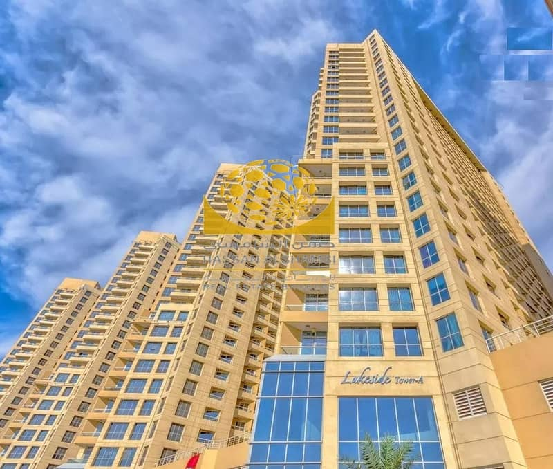 14 Exclusive-Well Maintained-Furnished On High Floor