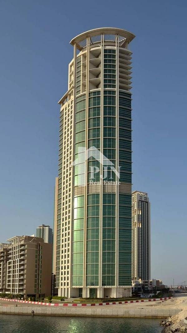 Perfect !!! 2 Bedroom For Sale In Rak Tower.