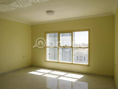 Brand New!! Huge Studio with separate kitchen for just aed 16000/year