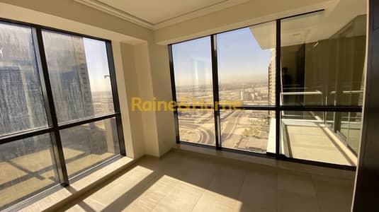 فلیٹ 3 غرف نوم للايجار في أبراج بحيرات الجميرا، دبي - Overlooking Jumeirah Heights | 3BR + Maid for Rent