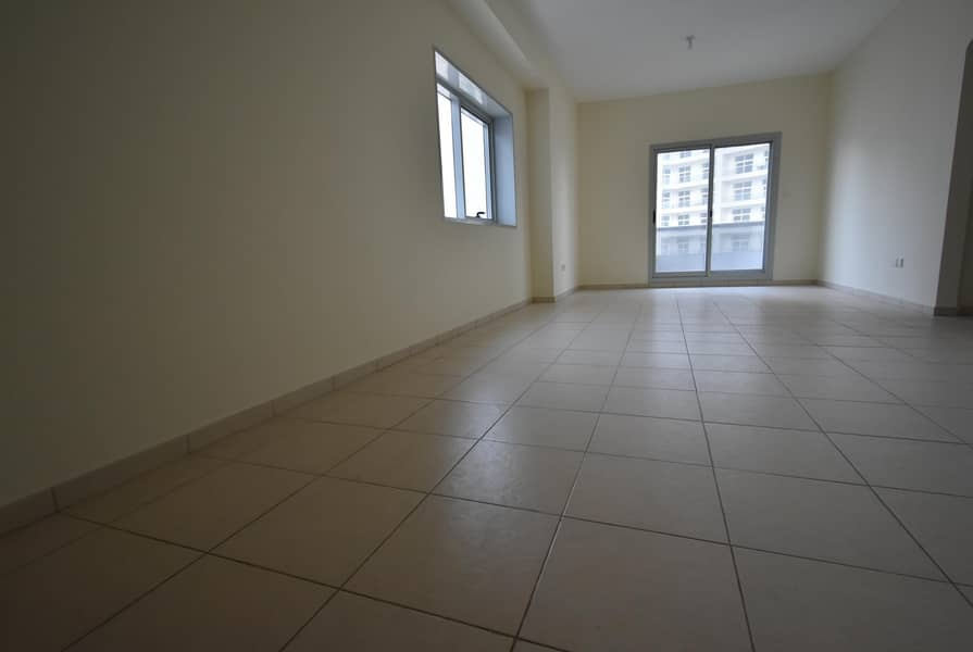 2 With Balcony  | A/C Free | No Commision