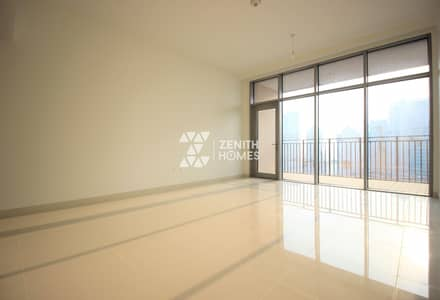 2 Bedroom Flat for Rent in Downtown Dubai, Dubai - HIGH FLOOR | CHILLER FREE | SPACIOUS LAYOUT |