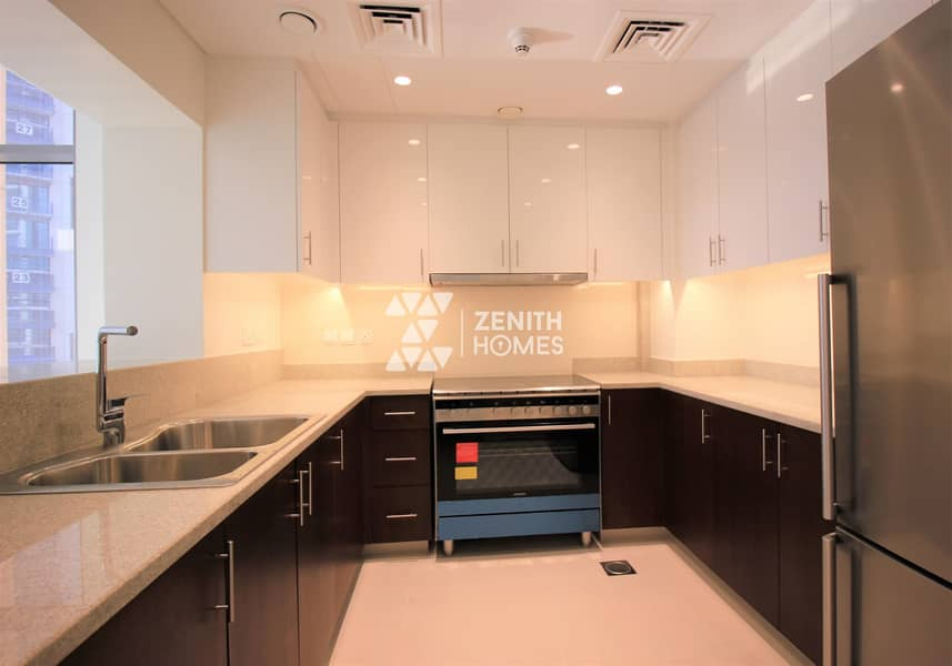 2 HIGH FLOOR | CHILLER FREE | SPACIOUS LAYOUT |