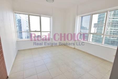 فلیٹ 2 غرفة نوم للايجار في أبراج بحيرات الجميرا، دبي - Spacious 2BR W/ huge balcony | lake view | vacant
