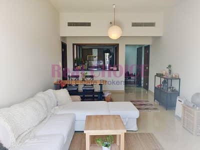 1 Bedroom Apartment for Rent in Jumeirah Village Circle (JVC), Dubai - Huge Terrace | 1 Bedroom | Chiller Free | Botanica