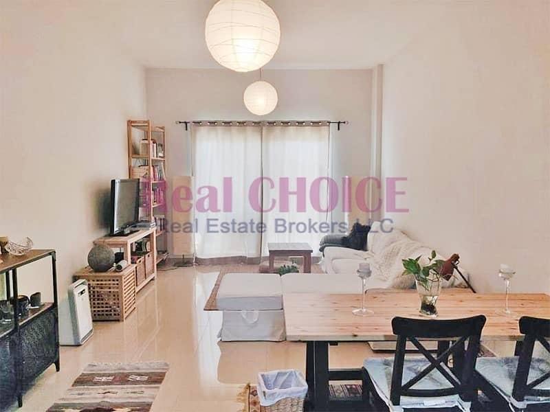 2 Huge Terrace | 1 Bedroom | Chiller Free | Botanica