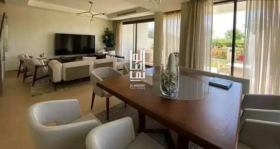 فیلا 3 غرف نوم للبيع في داماك هيلز (أكويا من داماك)، دبي - Now Enjoy Evrey Day Green Morning - easy Installment - Amazing Villa - Hug Community