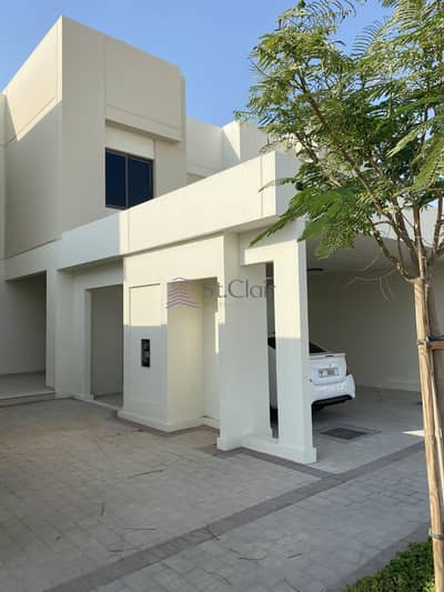 3 Bedroom Townhouse for Sale in Town Square, Dubai - TYPE 2 - 3 BED + MAID | READY TO MOVE | BRAND NEW UNIT