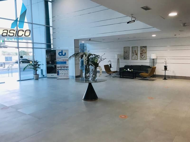 31 Stunning Layout  |  Furnished Studio |  Modern Living