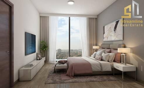 فلیٹ 1 غرفة نوم للايجار في الفرجان، دبي - Deal of the week