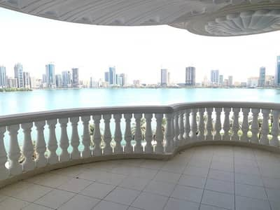 2 Bedroom Apartment for Rent in Al Majaz, Sharjah - Spacious 2 Bedroom  in Riviera Tower | Chiller Free