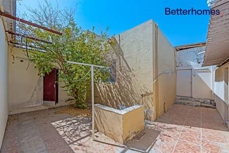 فیلا 12 غرف نوم للبيع في الراشدية، دبي - Income generator house|GCC|Investment|Land Value